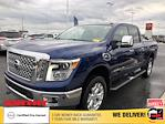 2017 Nissan Titan XD Crew Cab, Pickup #U641290A - photo 4