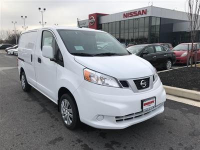 2021 Nissan NV200 4x2, Empty Cargo Van #U691183 - photo 1