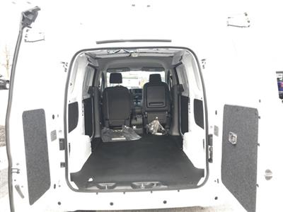 2021 Nissan NV200 4x2, Empty Cargo Van #U691183 - photo 2
