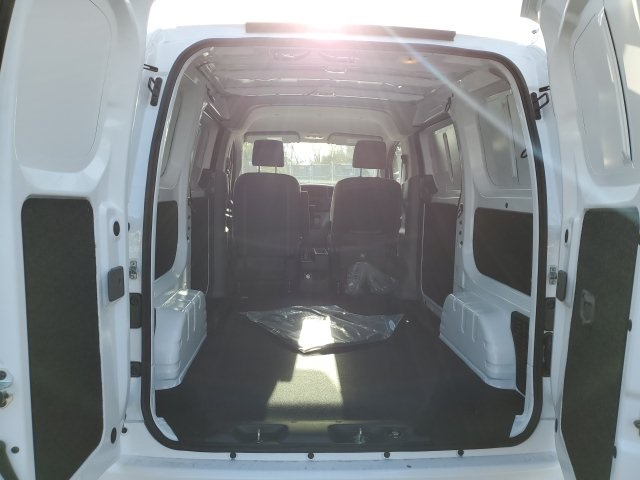 2020 NV200 4x2, Empty Cargo Van #U692004 - photo 1