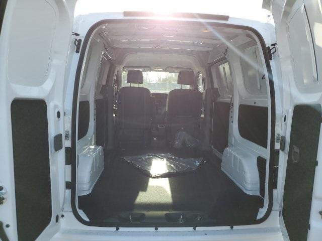 2020 NV200 4x2, Empty Cargo Van #U692004 - photo 2