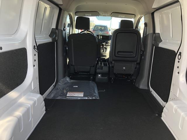 2021 Nissan NV200 4x2, Empty Cargo Van #U693190 - photo 1