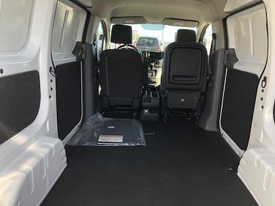 2021 Nissan NV200 4x2, Empty Cargo Van #U693190 - photo 2