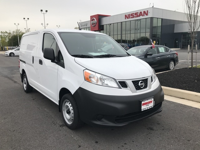 2019 NV200 4x2,  Empty Cargo Van #U697064 - photo 1
