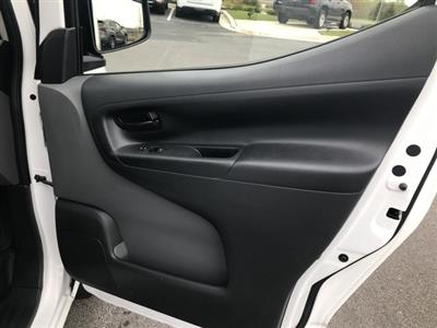2019 NV200 4x2,  Adrian Steel Base Shelving Upfitted Cargo Van #U697064 - photo 10