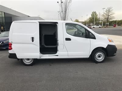 2019 NV200 4x2,  Adrian Steel Base Shelving Upfitted Cargo Van #U697064 - photo 11