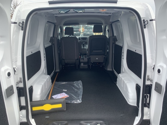 2019 NV200 4x2,  Empty Cargo Van #U697118 - photo 2