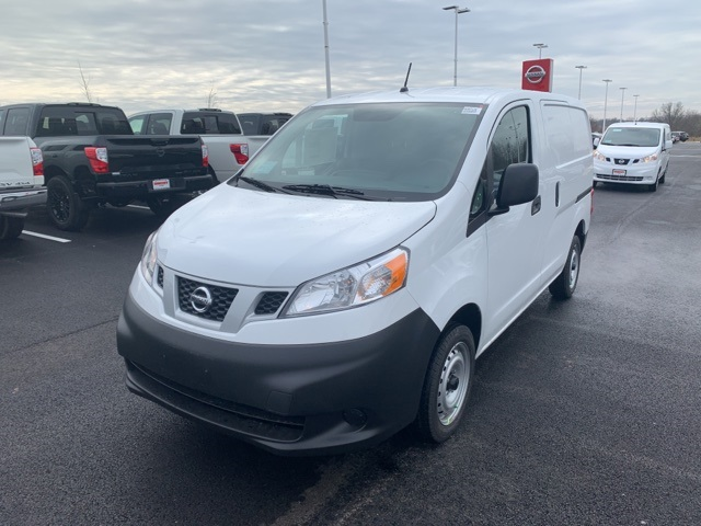 2019 NV200 4x2,  Empty Cargo Van #U697118 - photo 4