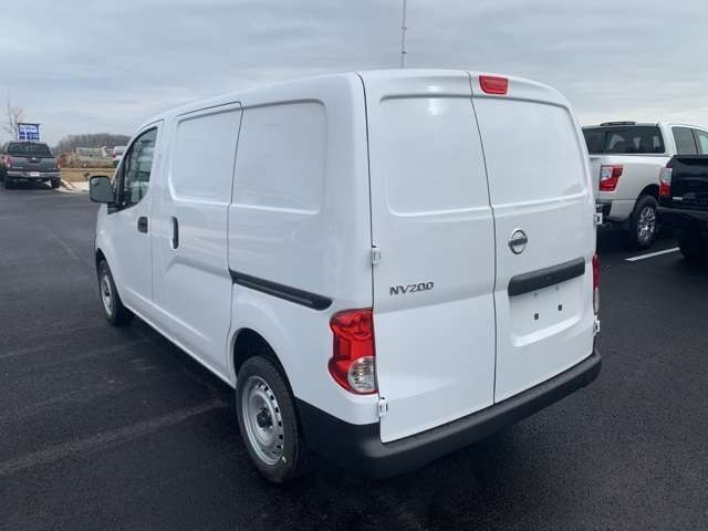2019 NV200 4x2,  Empty Cargo Van #U697118 - photo 6