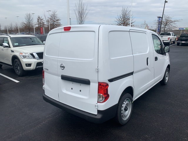 2019 NV200 4x2,  Empty Cargo Van #U697118 - photo 8