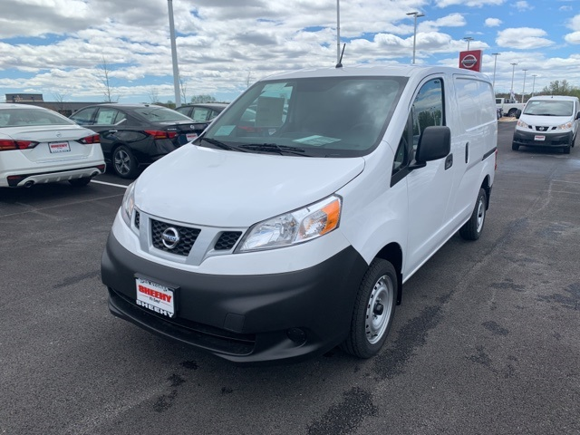 2019 NV200 4x2, Empty Cargo Van #U700308 - photo 4