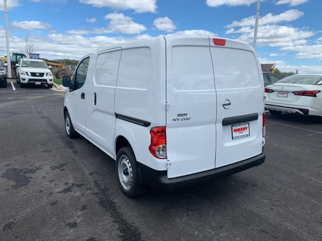 2019 NV200 4x2, Empty Cargo Van #U700308 - photo 6