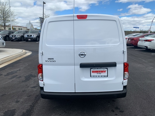 2019 NV200 4x2, Empty Cargo Van #U700308 - photo 7