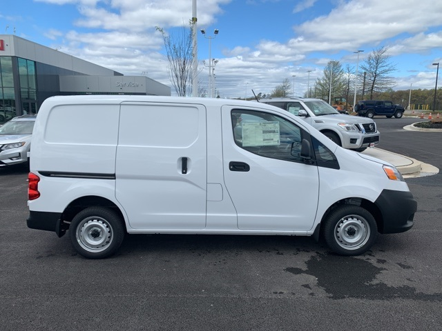 2019 NV200 4x2, Empty Cargo Van #U700308 - photo 9