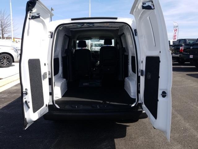 2019 NV200 4x2,  Empty Cargo Van #U700764 - photo 1