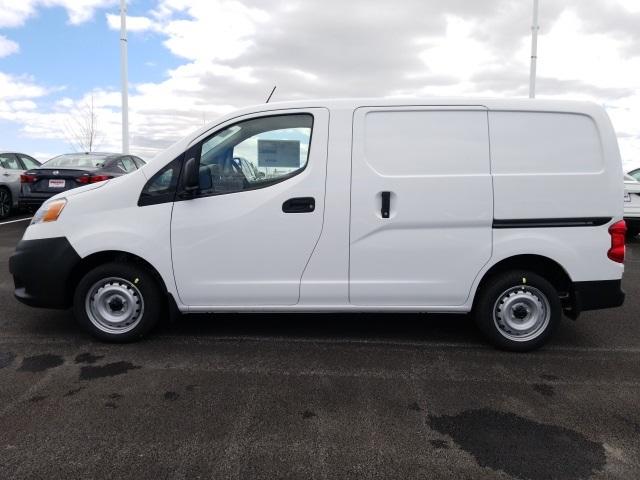 2019 NV200 4x2,  Adrian Steel Upfitted Cargo Van #U702080 - photo 12