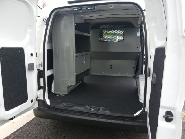 2019 NV200 4x2,  Adrian Steel Upfitted Cargo Van #U702080 - photo 1