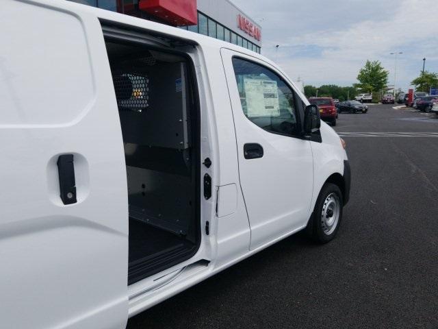 2019 NV200 4x2,  Adrian Steel Upfitted Cargo Van #U702080 - photo 5