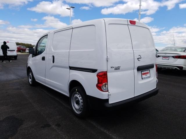 2019 NV200 4x2,  Adrian Steel Upfitted Cargo Van #U702080 - photo 10