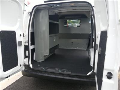 2019 NV200 4x2,  Adrian Steel Upfitted Cargo Van #U702080 - photo 2