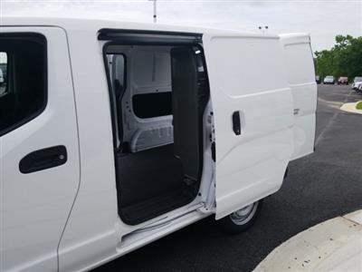 2019 NV200 4x2,  Adrian Steel Upfitted Cargo Van #U702080 - photo 8