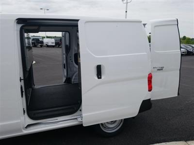 2019 NV200 4x2,  Adrian Steel Upfitted Cargo Van #U702080 - photo 9