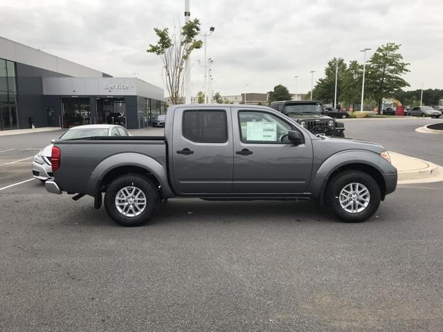 2020 Nissan Frontier Crew Cab 4x4, Pickup #U702548 - photo 3
