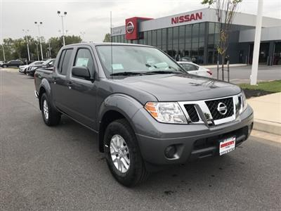 2020 Nissan Frontier Crew Cab 4x4, Pickup #U702548 - photo 1
