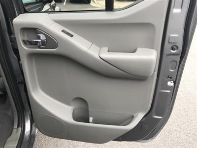 2020 Nissan Frontier Crew Cab 4x4, Pickup #U702548 - photo 16