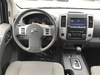 2020 Nissan Frontier Crew Cab 4x4, Pickup #U702548 - photo 20