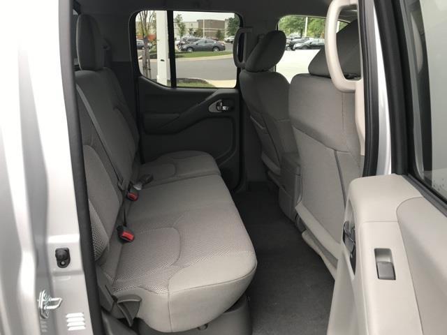 2020 Nissan Frontier Crew Cab 4x4, Pickup #U702885 - photo 15