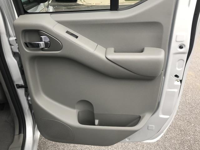 2020 Nissan Frontier Crew Cab 4x4, Pickup #U702885 - photo 16