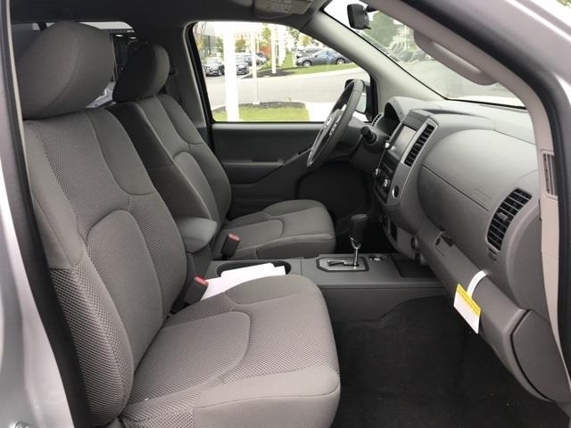 2020 Nissan Frontier Crew Cab 4x4, Pickup #U702885 - photo 17