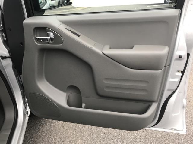 2020 Nissan Frontier Crew Cab 4x4, Pickup #U702885 - photo 18