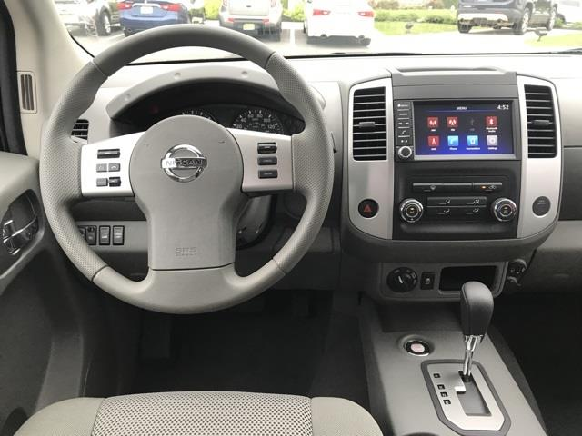 2020 Nissan Frontier Crew Cab 4x4, Pickup #U702885 - photo 20