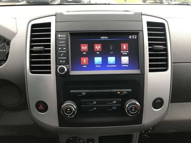 2020 Nissan Frontier Crew Cab 4x4, Pickup #U702885 - photo 21