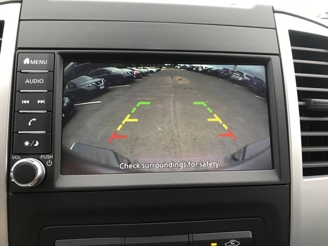 2020 Nissan Frontier Crew Cab 4x4, Pickup #U702885 - photo 26