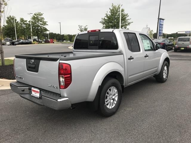 2020 Nissan Frontier Crew Cab 4x4, Pickup #U702885 - photo 1