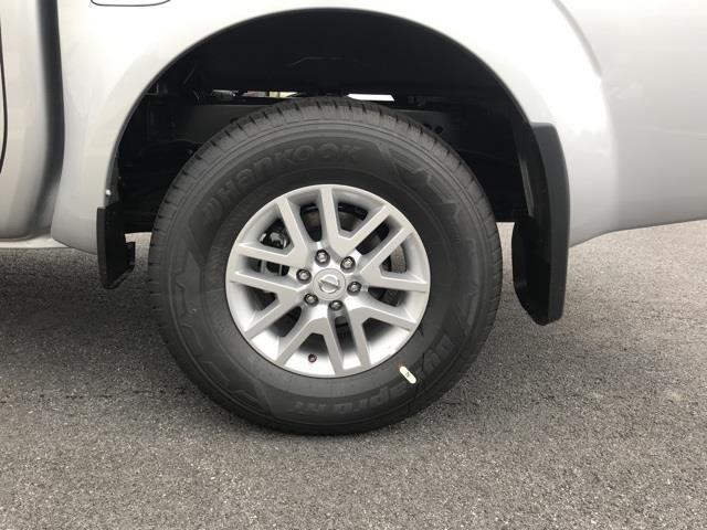 2020 Nissan Frontier Crew Cab 4x4, Pickup #U702885 - photo 8