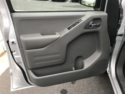 2020 Nissan Frontier Crew Cab 4x4, Pickup #U702885 - photo 12