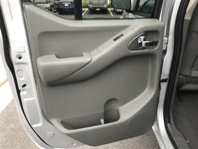 2020 Nissan Frontier Crew Cab 4x4, Pickup #U702885 - photo 14