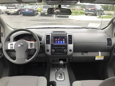 2020 Nissan Frontier Crew Cab 4x4, Pickup #U702885 - photo 19