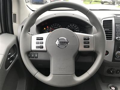 2020 Nissan Frontier Crew Cab 4x4, Pickup #U702885 - photo 22