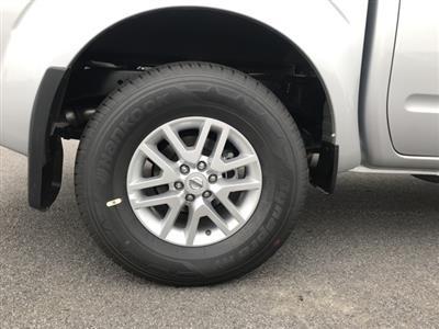 2020 Nissan Frontier Crew Cab 4x4, Pickup #U702885 - photo 9
