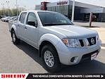 2020 Nissan Frontier Crew Cab 4x4, Pickup #UR3843V - photo 1
