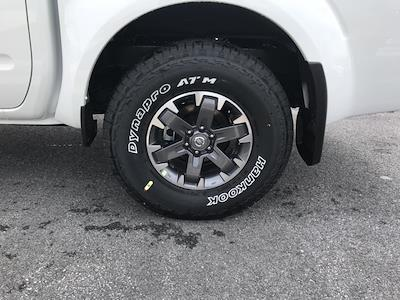 2021 Nissan Frontier 4x4, Pickup #U705729G - photo 8