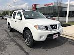 2021 Nissan Frontier 4x4, Pickup #U705729G - photo 1