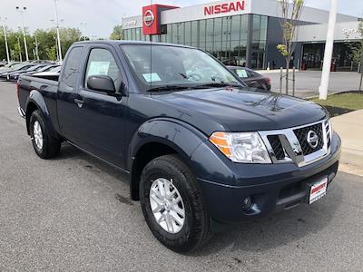2021 Nissan Frontier 4x4, Pickup #U705867 - photo 1