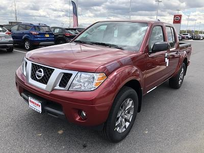 2021 Nissan Frontier 4x4, Pickup #U706876 - photo 4