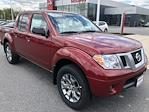2021 Nissan Frontier 4x4, Pickup #U706876 - photo 1
